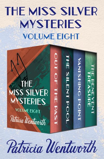 Buy The Miss Silver Mysteries Volume Eight at Amazon