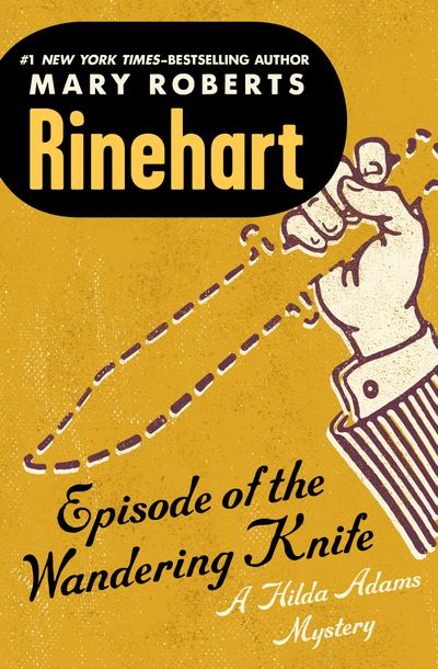 Buy Episode of the Wandering Knife at Amazon