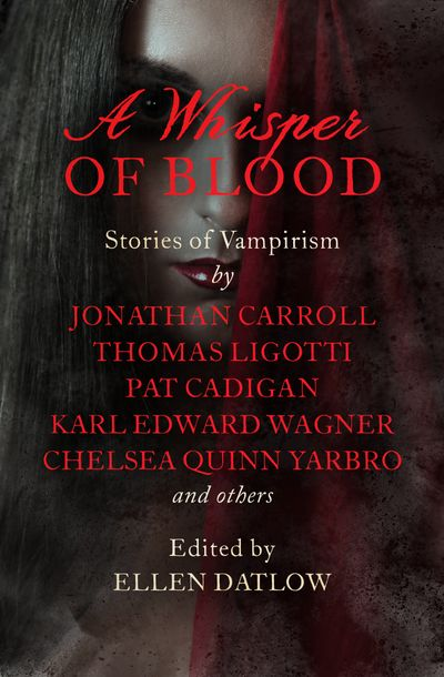 Buy A Whisper of Blood at Amazon