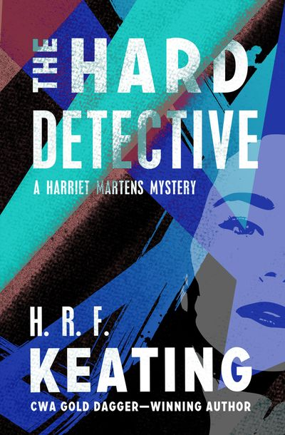 Buy The Hard Detective at Amazon