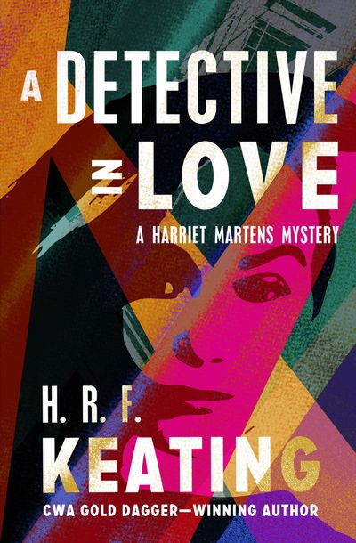 Buy A Detective in Love at Amazon