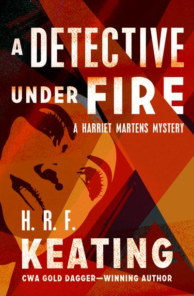 Buy A Detective Under Fire at Amazon