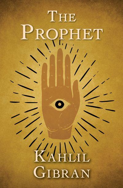Buy The Prophet at Amazon