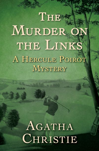 Buy The Murder on the Links at Amazon