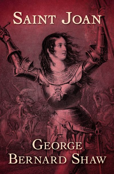 Buy Saint Joan at Amazon