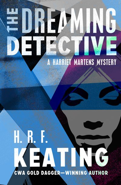 Buy The Dreaming Detective at Amazon