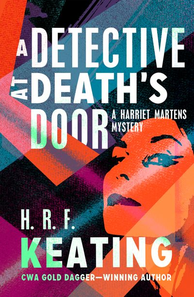Buy A Detective at Death's Door at Amazon