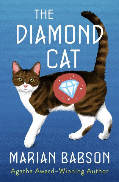 Buy The Diamond Cat at Amazon