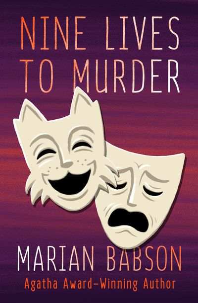 Buy Nine Lives to Murder at Amazon
