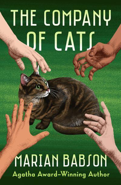 Buy The Company of Cats at Amazon