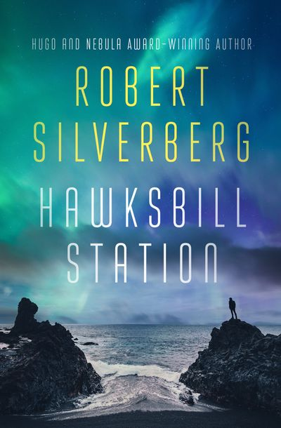 Buy Hawksbill Station at Amazon