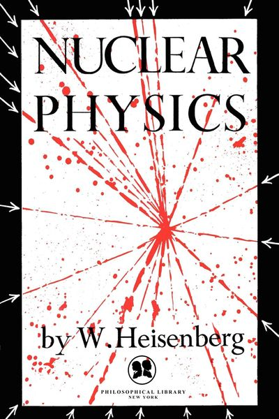 Buy Nuclear Physics at Amazon