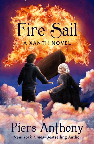 Buy Fire Sail at Amazon