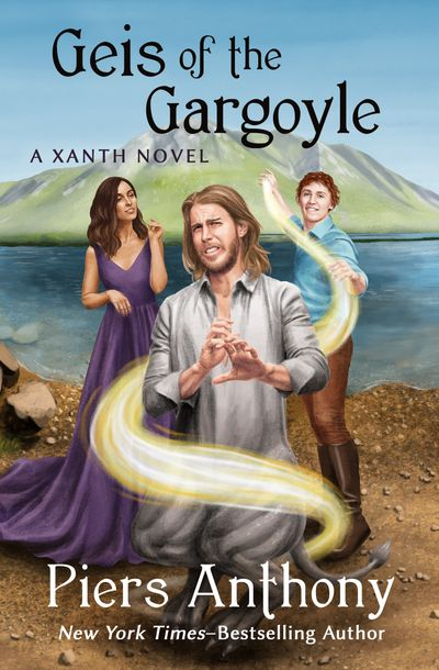 Buy Geis of the Gargoyle at Amazon