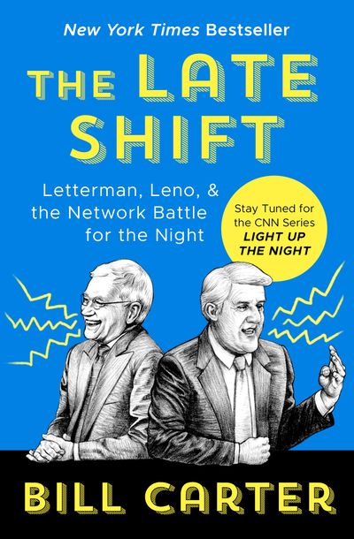 Buy The Late Shift at Amazon