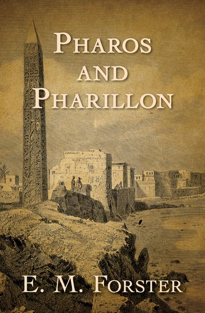 Buy Pharos and Pharillon at Amazon