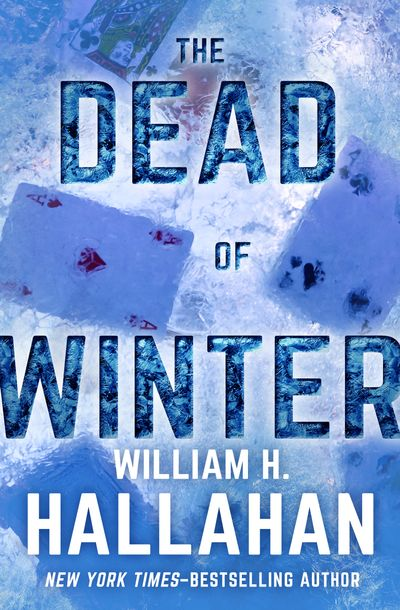 Buy The Dead of Winter at Amazon