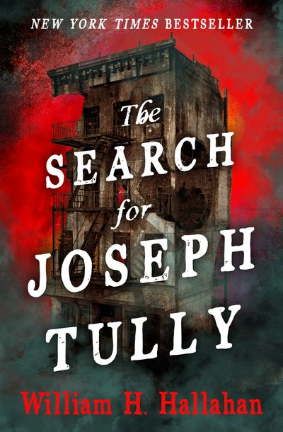 Buy The Search for Joseph Tully at Amazon