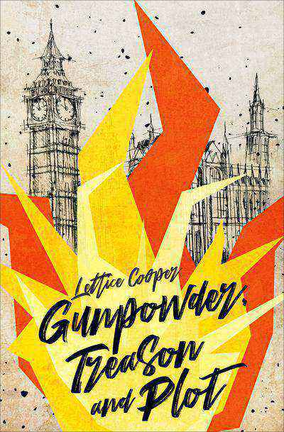 Buy Gunpowder, Treason and Plot at Amazon