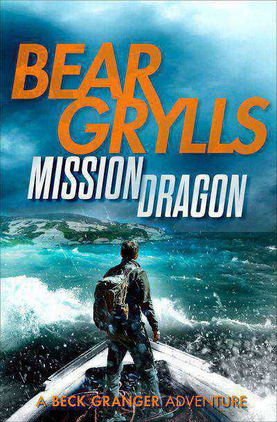 Buy Mission Dragon at Amazon