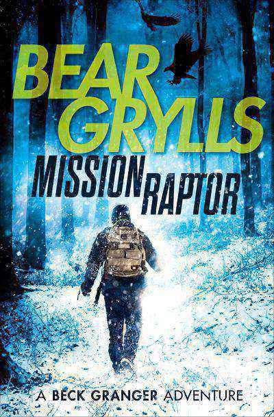Buy Mission Raptor at Amazon