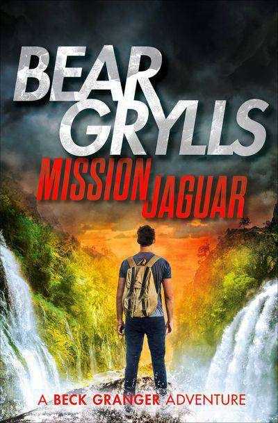 Buy Mission Jaguar at Amazon