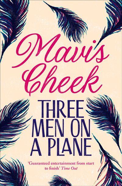Buy Three Men on a Plane at Amazon