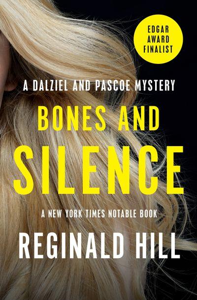 Buy Bones and Silence at Amazon