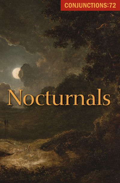 Buy Nocturnals at Amazon
