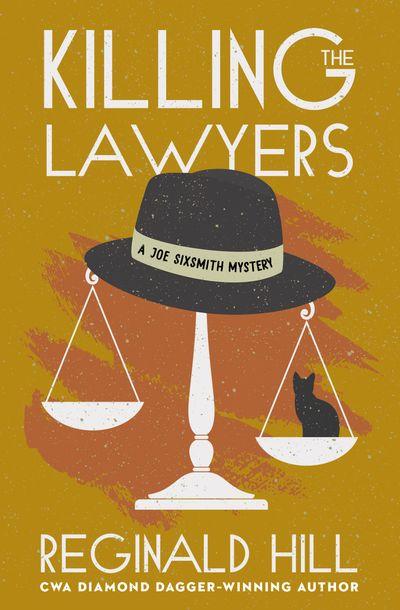 Buy Killing the Lawyers at Amazon