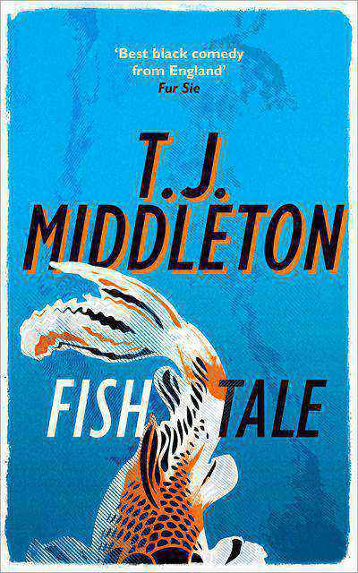 Buy Fish Tale at Amazon