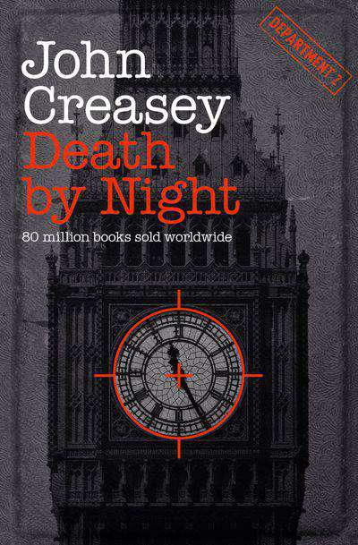 Buy Death by Night at Amazon