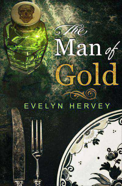 Buy The Man of Gold at Amazon
