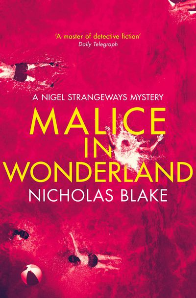 Buy Malice in Wonderland at Amazon