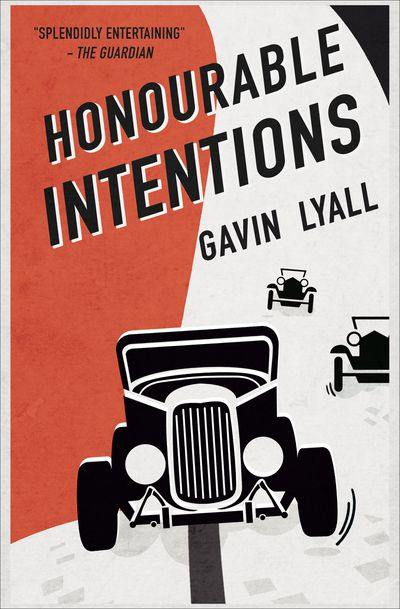 Buy Honourable Intentions at Amazon