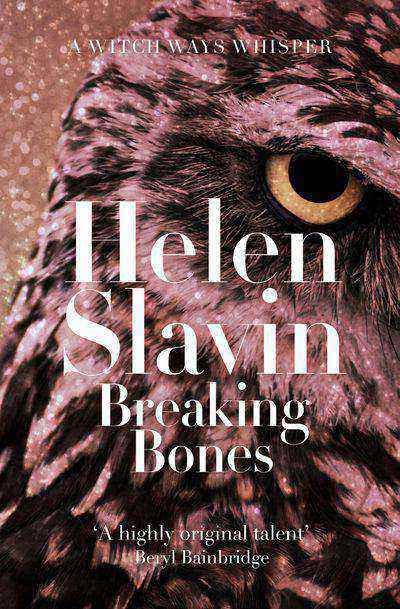 Buy Breaking Bones at Amazon