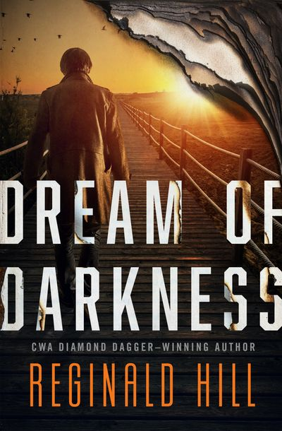 Buy Dream of Darkness at Amazon