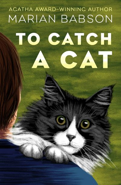 Buy To Catch a Cat at Amazon