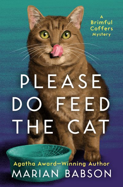 Buy Please Do Feed the Cat at Amazon