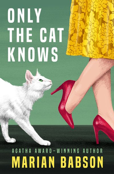 Buy Only the Cat Knows at Amazon