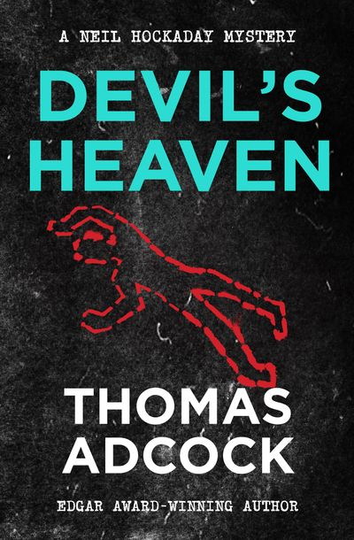 Buy Devil's Heaven at Amazon