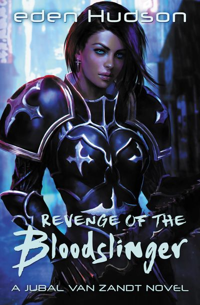 Buy Revenge of the Bloodslinger at Amazon