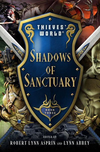 Shadows of Sanctuary