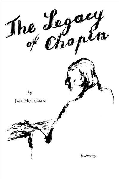 Buy The Legacy of Chopin at Amazon