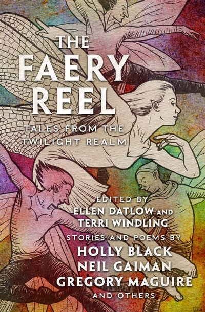 Buy The Faery Reel at Amazon