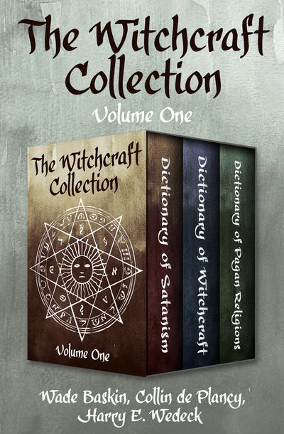 Buy The Witchcraft Collection Volume One at Amazon