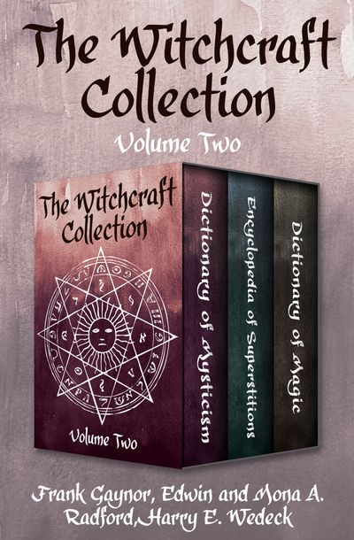 Buy The Witchcraft Collection Volume Two at Amazon
