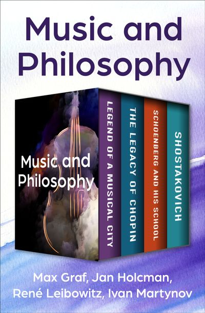 Buy Music and Philosophy at Amazon