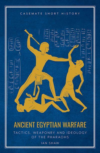 Buy Ancient Egyptian Warfare at Amazon