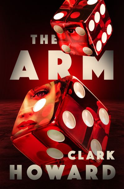 Buy The Arm at Amazon
